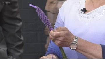 Lavender Festival celebrates the plant in Oak Ridge