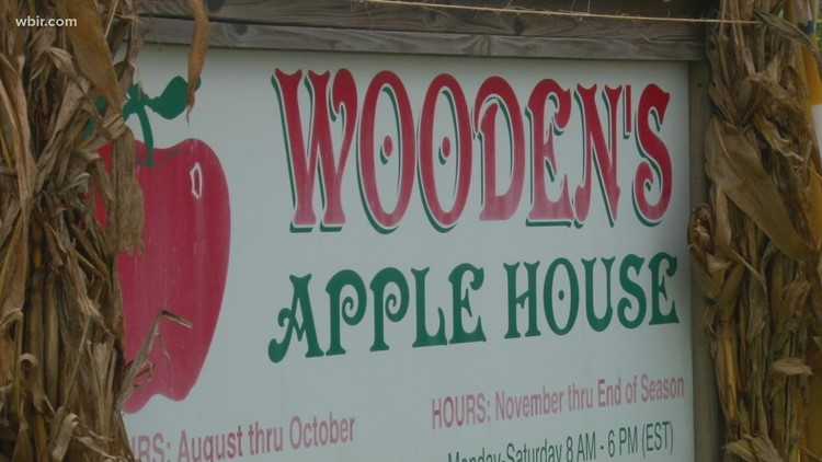 Apple orchards face substantial shortage from late freeze