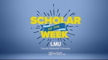 Mason Hockett - Scholar of the Week 9/12