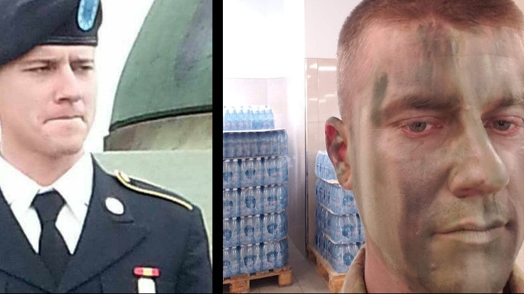Service & Sacrifice:  More veterans seek mental health help