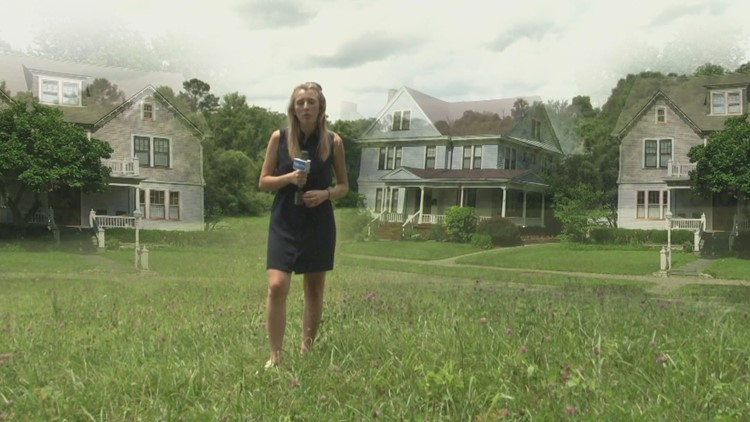 Neighbors opposed to East Knox County development