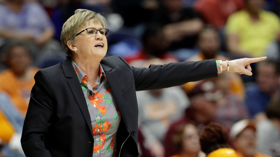 Holly Warlick serving as Women's Basketball Sport Envoy to Taiwan
