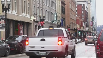 A Year of Development: Businesses surge Downtown Knoxville