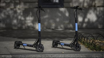 Nashville law makers vote against electric scooter ban