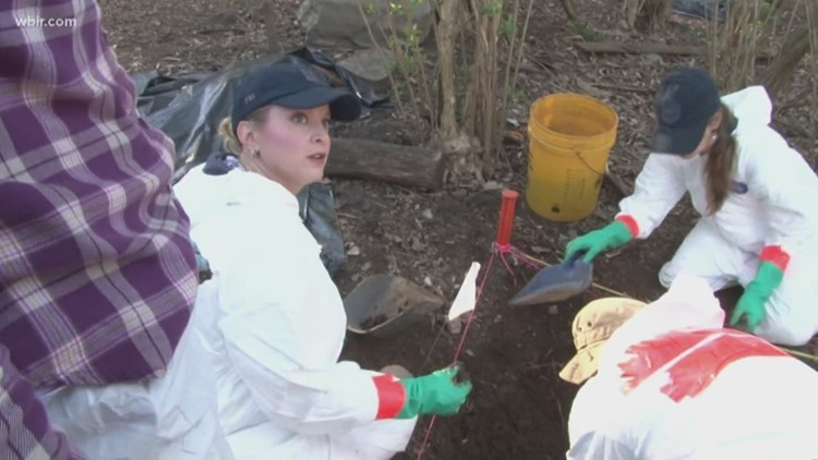 Meet the 5 women leading research at the Body Farm