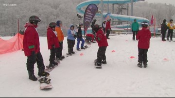 Ober Gatlinburg ready to host 35th annual Special Olympics Winter Games