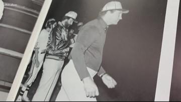 Knox's Football Coach Factory: a Fulton legacy