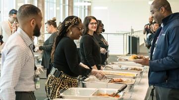 Students to get a taste of soul food during ORNL black history month celebration