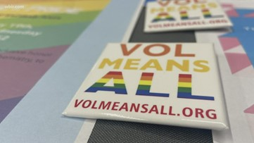 UT students hold panel on what it means to be black and LGBTQ+ at UT