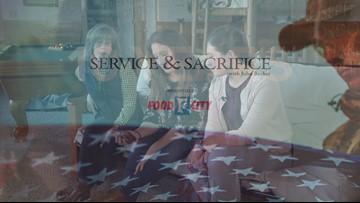 2018: Service and Sacrifice