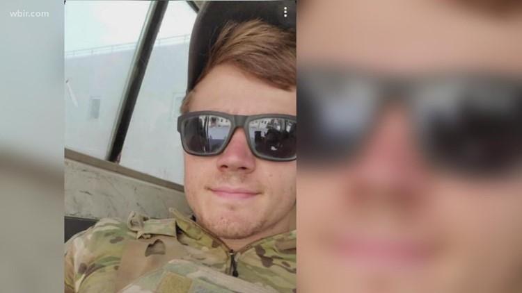Staff Sgt. Ryan Knauss burial set for Sept. 21 at Arlington National Cemetery