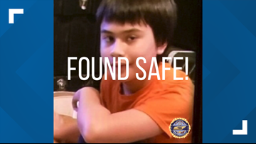 Gallatin Police safely find missing boy with autism