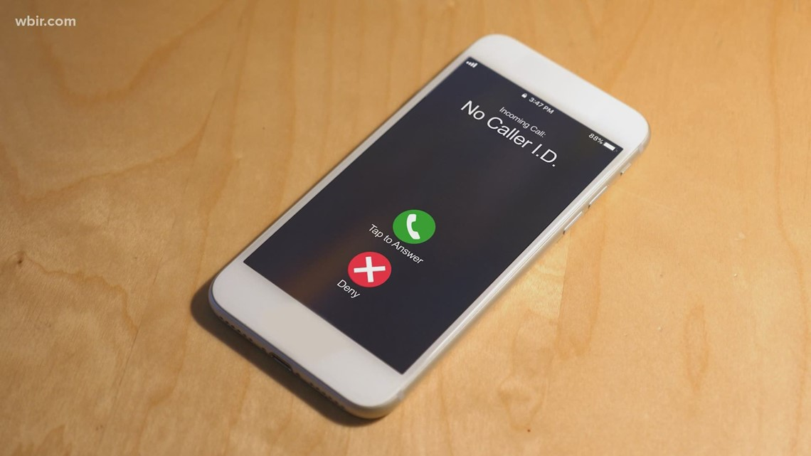 Why the government can't stop robocalls