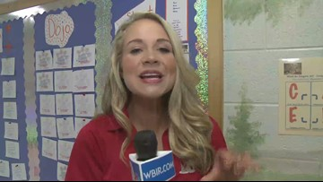 Cool Schools: East Knox County Elementary