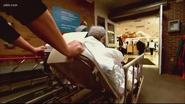 10Investigates: Hospitals scrambling to meet ER demand after Tennova closure