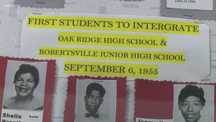 Oak Ridge BOE renames new preschool to honor Scarboro, 'community heroes'
