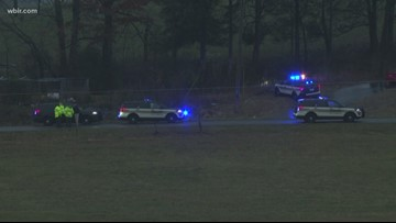 Woman dead after officer-involved shooting