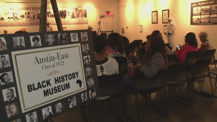 It's Juneteenth! Knoxville's Beck Cultural Exchange Center hosts several events for the holiday