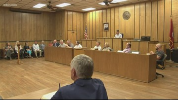 Monroe Co. Commission approves education budget, addresses rumors