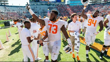 Doctors working on plan for Trey Smith to play football again