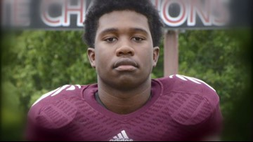 Judge denies new trial request for trio convicted in Zaevion Dobson's death