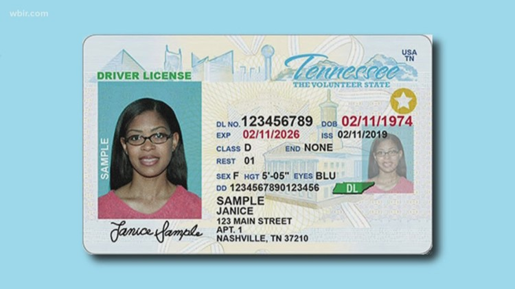 Everything you need to know about 'Real ID'