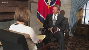 Bill Lee: I want to improve the lives of all Tennesseans as governor