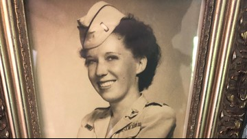Service & Sacrifice: Diary chronicles life of WWII nurse and prisoner of war