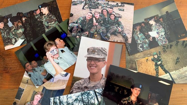 Service & Sacrifice: A dual mission of service