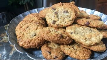Coconut Jo-Jo  Cookies