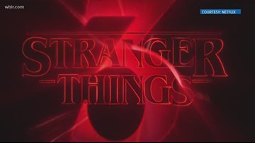 Fans connect 'Stranger Things' with East Tennessee