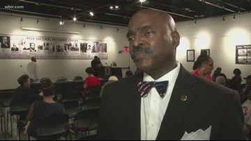 'We've got to have proper leadership': Tennessee Black Caucus leader speaks out on Casada resignation