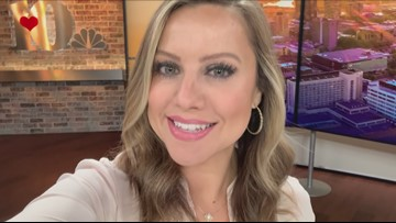10News anchor Abby Ham shares her relationship advice