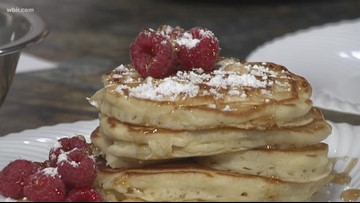 In the kitchen: Chef John's best fluffy pancakes