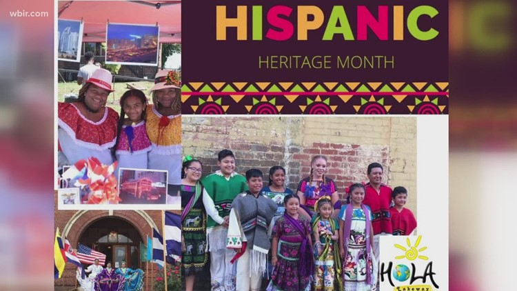 How to celebrate Hispanic Heritage Month in East Tennessee