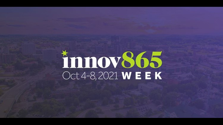 Innov865 Week showcases entrepreneurs, promotes new Knoxville businesses