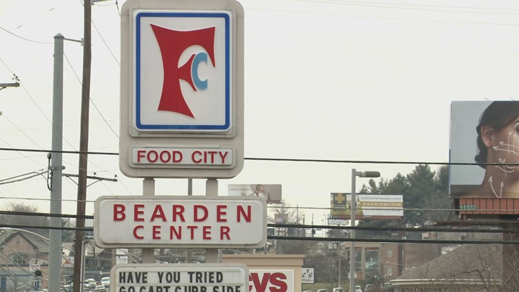 Tennessee Attorney General sues Food City over
