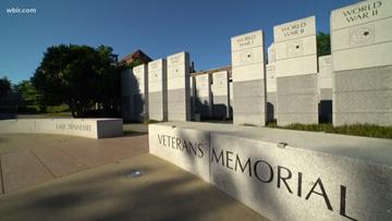 Service & Sacrifice:  Honoring the fallen