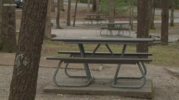 Smoky Mountain campgrounds to close