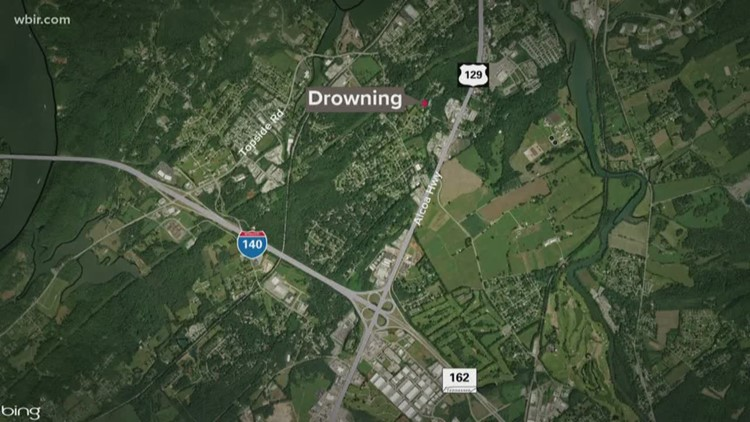 BCSO: 3-year-old drowns in pool