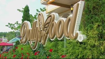 Dollywood delays reopening until May due to COVID-19