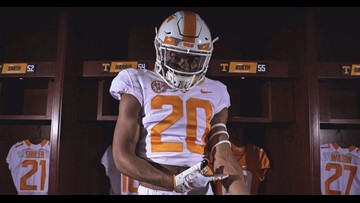 Vols land D.C. safety for Class of 2020