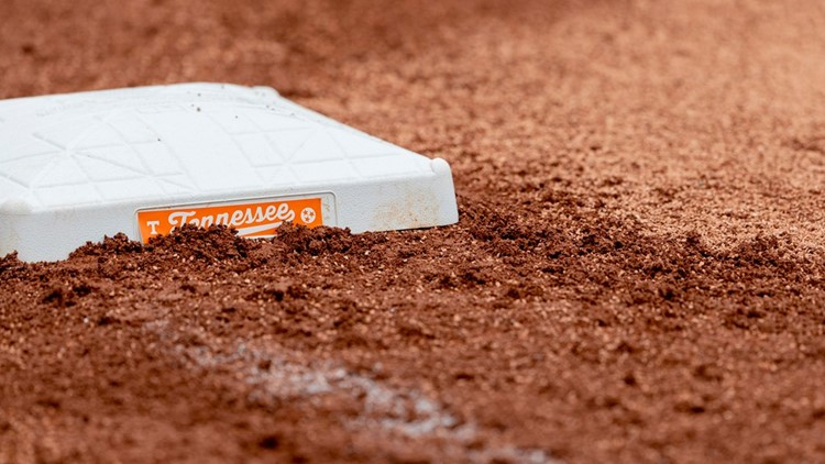 Tennessee-Mississippi State Softball series postponed