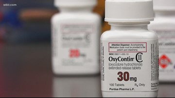 President signs law to curb opioid epidemic