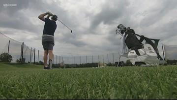 Golf and life - Walt Chapman's story