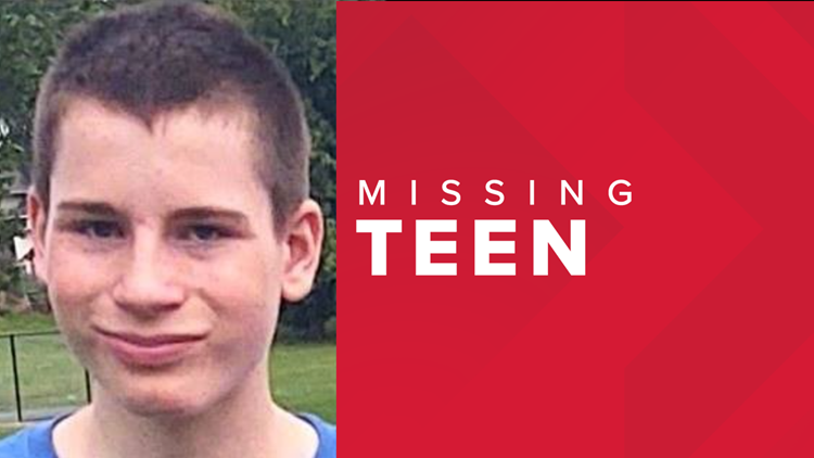 Loudon Police ask public to help locate missing teen
