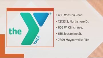 YMCA: How personal trainers can help