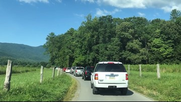 Rookie mistake: I learned the hard way what happens if you run out of gas in the Smokies