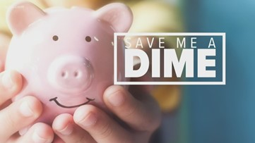 Save me a Dime: Three tips to save on clothes you want to buy