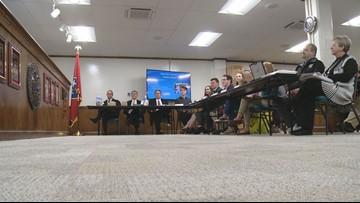 Hamblen students weigh in on school safety